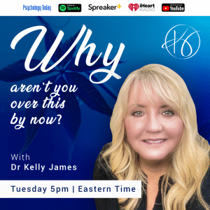 Why Arent You Over This By Now Podcast